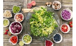 Клітковина на сторожі вашого здоров'я та довголіття