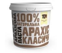 Арахисовая паста ТОМ классическая 1 кг