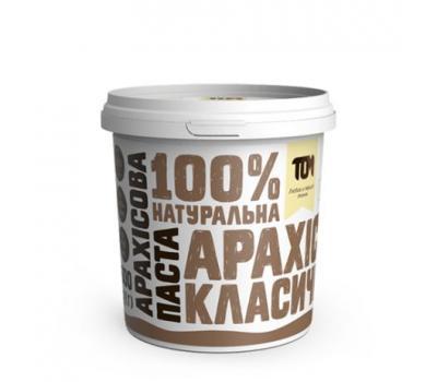 Арахисовая паста ТОМ классическая 500 г
