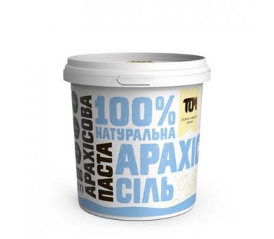 Арахісова паста ТОМ солона 500 г