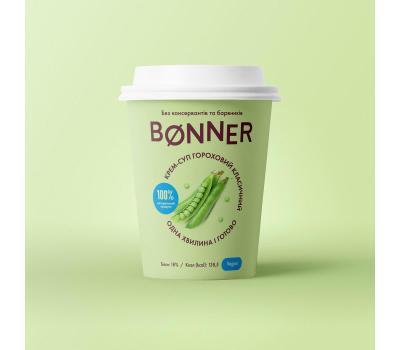 Крем-суп Bonner гороховий класичний 50 г