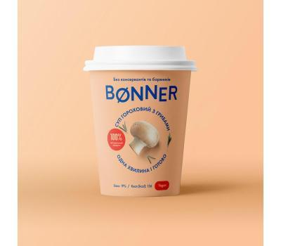 Крем-суп Bonner грибний 50 г