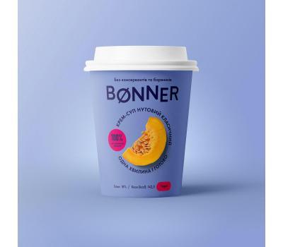 Крем-суп Bonner нутовий класичний 50 г