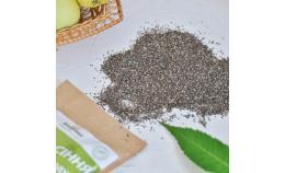 Як обрати якісне насіння чіа