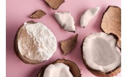 Кокосове борошно: ідеально при безглютеновій дієті і не тільки