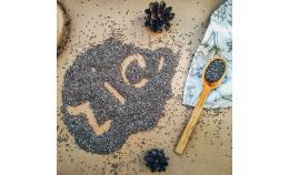 Потрійна користь чіа: як схуднути, покращити травлення і знизити рівень цукру без пігулок