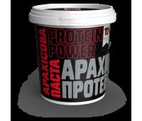 Арахисовая паста ТОМ с протеином 500г