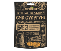 Сир сушений Сулугуні snEco 30 г