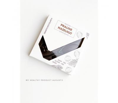 Шоколад Praline Hazelnut August 75 г
