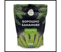 Мука банановая органическая Экород 200 г