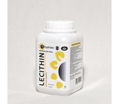 Лецитин соняшниковий