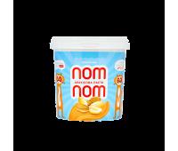 Арахисовая паста Nom Nom классическая 500г