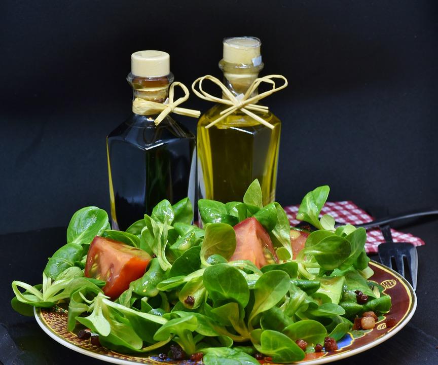 користь жирів у харчуванні для людини